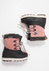 Friboo - Vauvan kengät - rose - 0