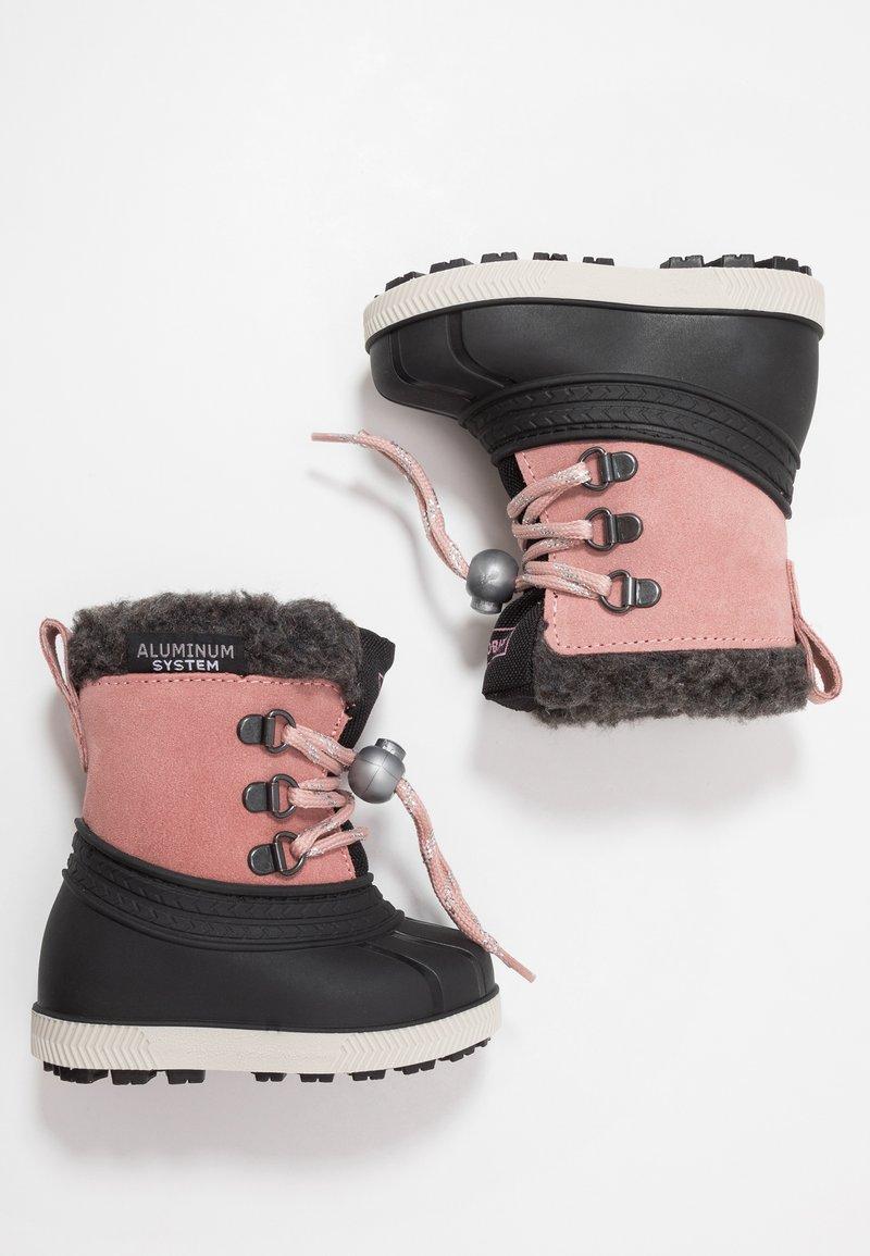 Friboo - Vauvan kengät - rose