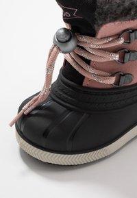 Friboo - Vauvan kengät - rose - 2