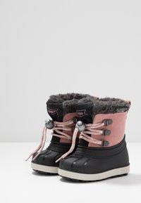 Friboo - Vauvan kengät - rose - 3