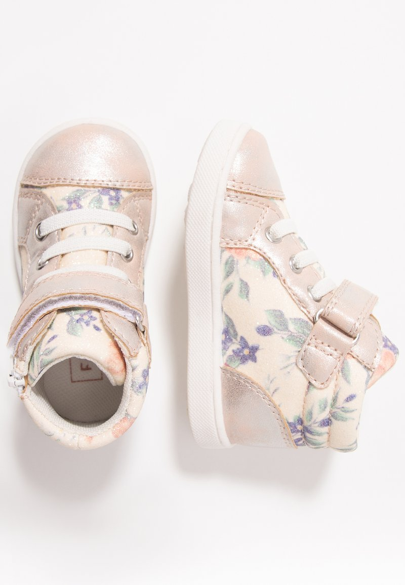Friboo - Baby shoes - rose gold