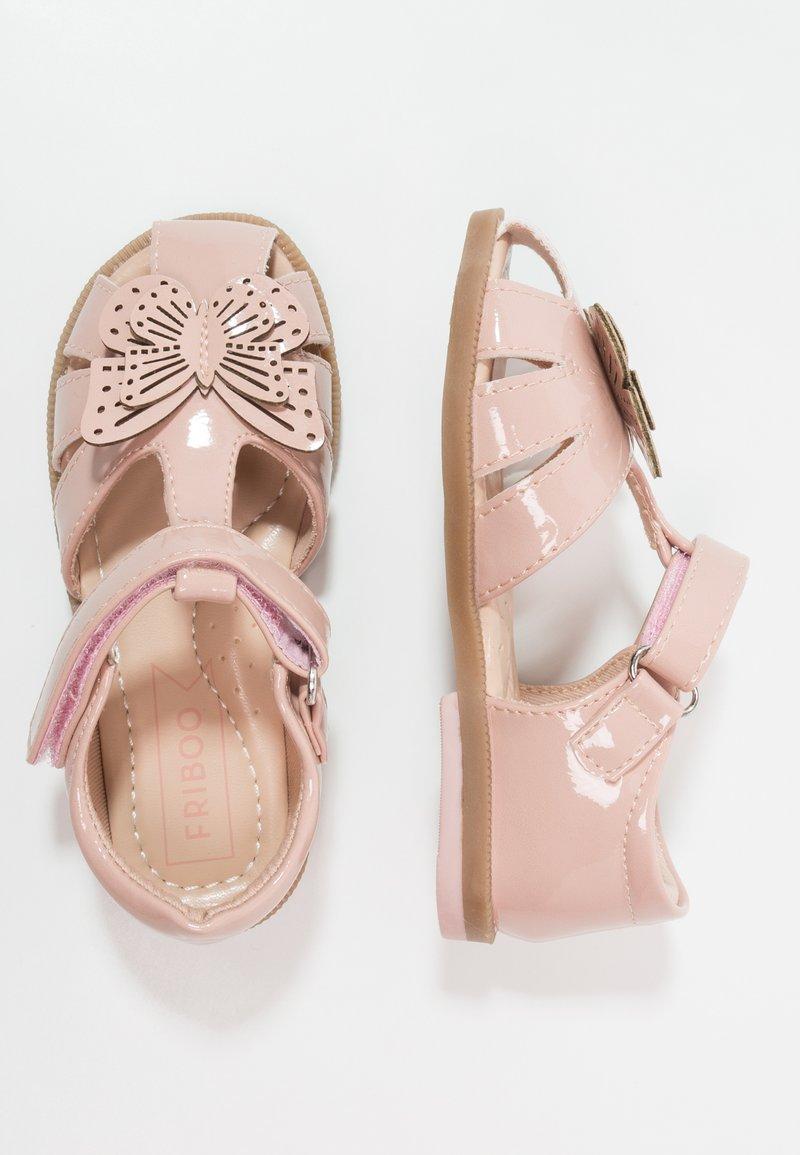 Friboo - Sandály - pink