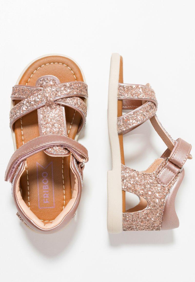 Friboo - Sandaler - pink