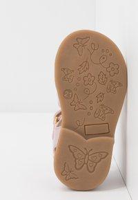 Friboo - Sandals - mauve - 5