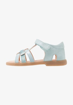 Sandales -  light blue