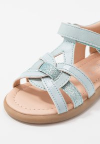 Friboo - Sandals -  light blue - 2