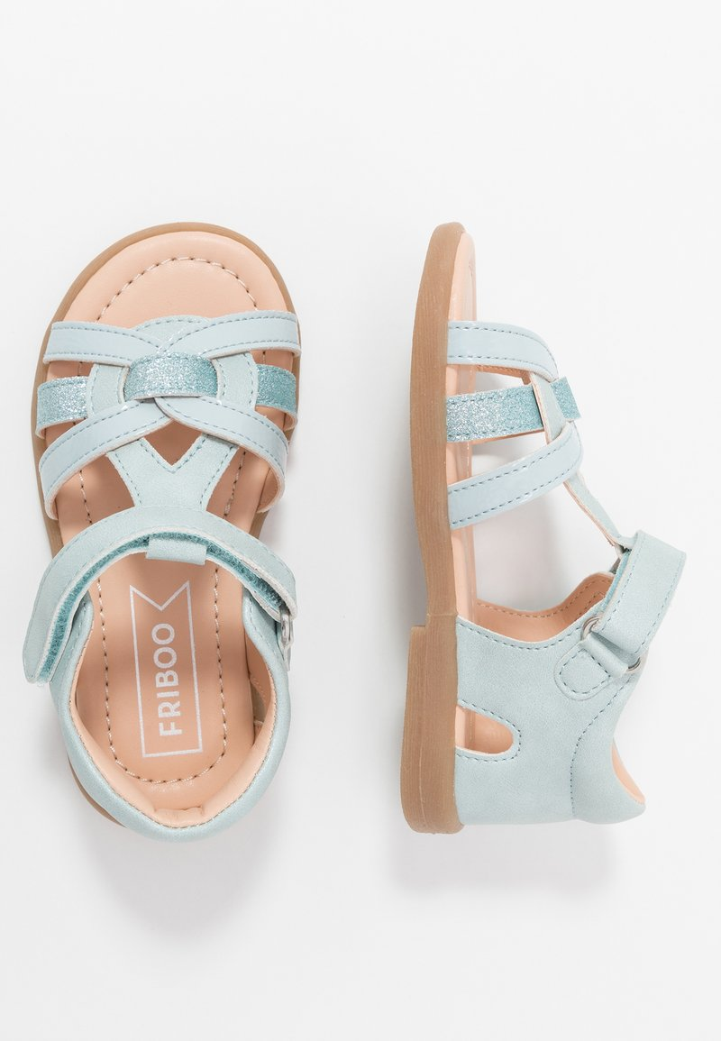 Friboo - Sandalen -  light blue