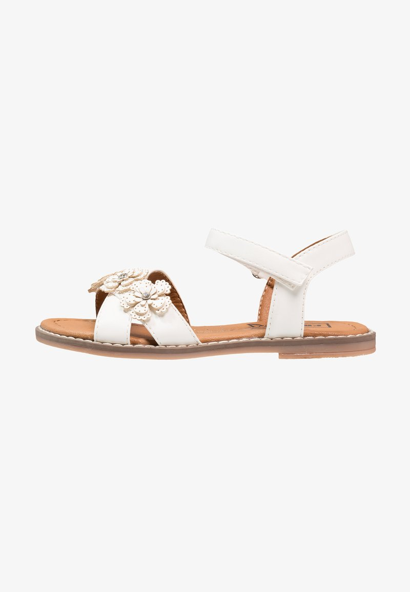 Friboo - Sandales - white