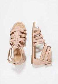 Friboo - Sandals - rose - 0
