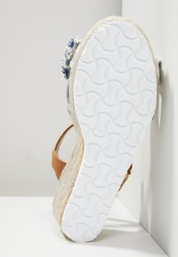 Friboo - Sandals - blue - 5