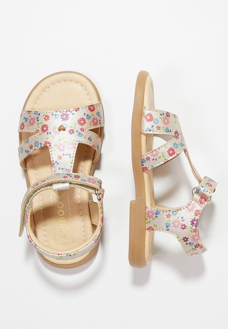 Friboo - Sandals - gold