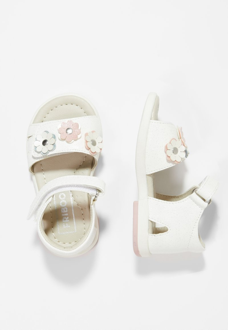 Friboo - Sandalen - white