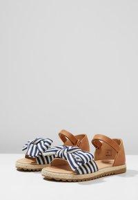 Friboo - Sandals - dark blue - 3