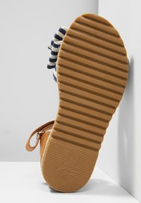 Friboo - Sandals - dark blue - 5