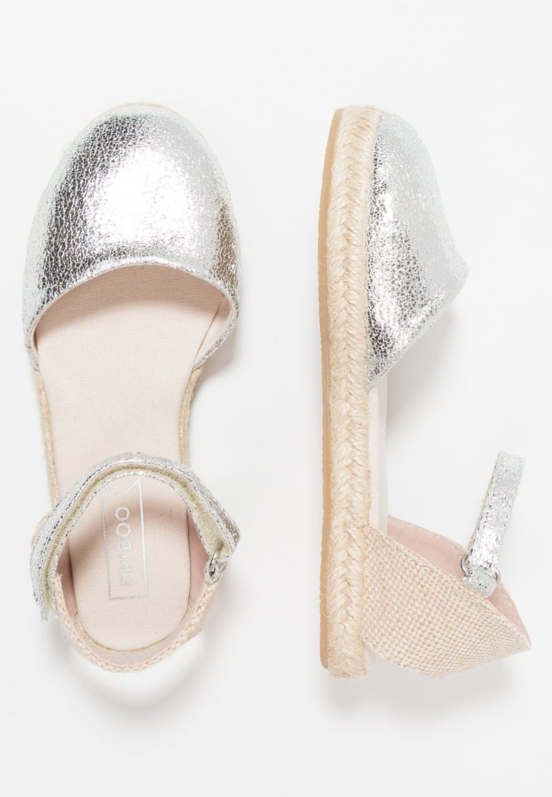 Friboo - Sandales - silver