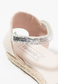 Friboo - Sandales - silver - 2