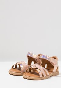 Friboo - Sandaler - rose gold - 3