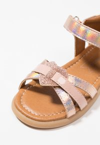 Friboo - Sandaler - rose gold - 2