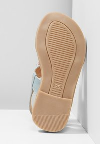 Friboo - Sandals - light blue - 5