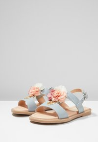 Friboo - Sandals - light blue - 3