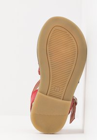 Friboo - Sandals - red - 5