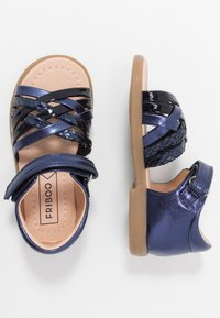 Friboo - Sandaler - dark blue - 0