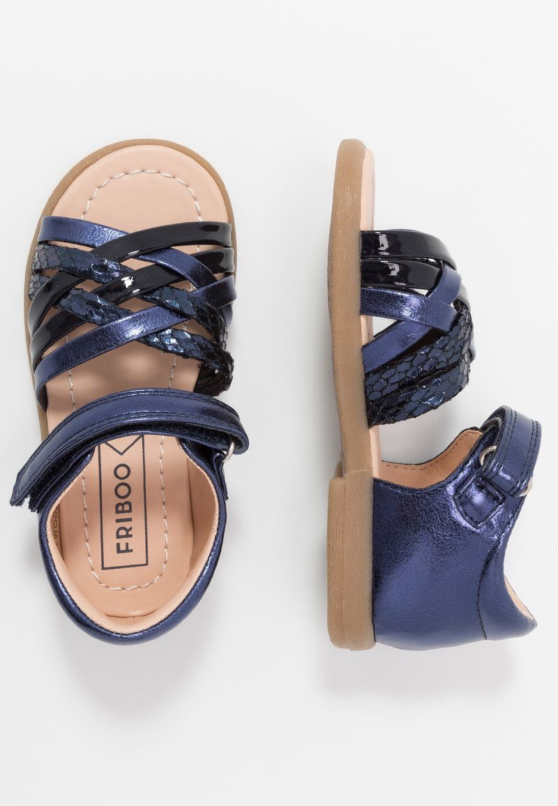 Friboo - Sandaler - dark blue