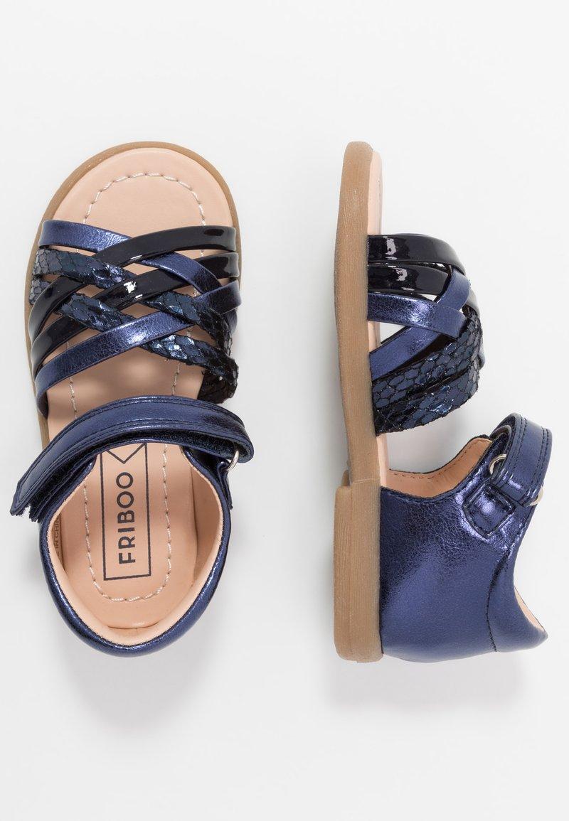 Friboo - Sandales - dark blue
