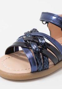 Friboo - Sandaler - dark blue - 2
