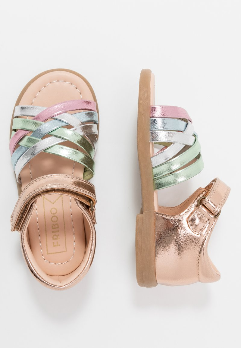 Friboo - Sandals - multicolor