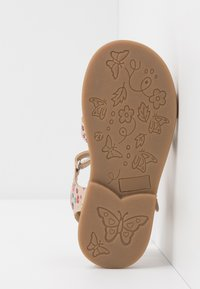 Friboo - Sandals - gold - 5