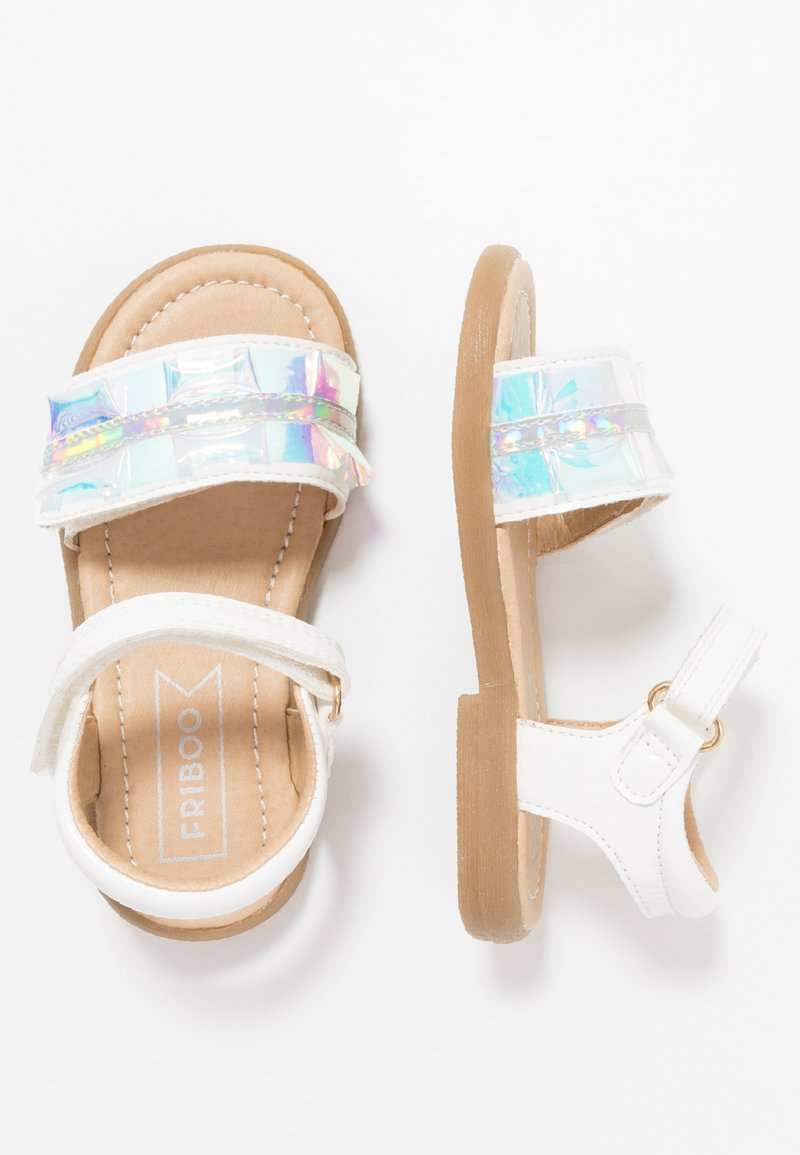 Friboo - Sandals - white