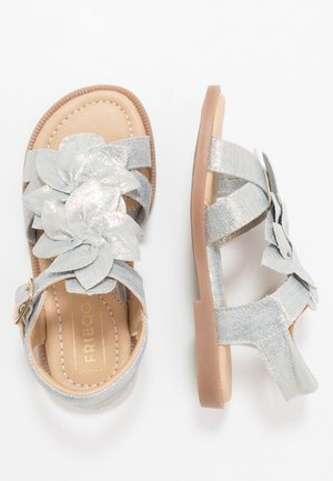 Sandals - light blue