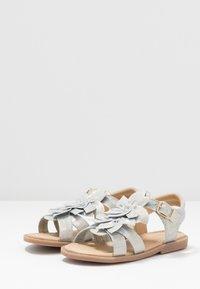Friboo - Sandals - light blue - 3