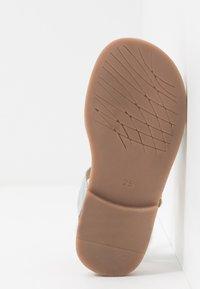 Friboo - Sandals - light blue - 5