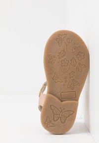 Friboo - Sandals - bronze - 5