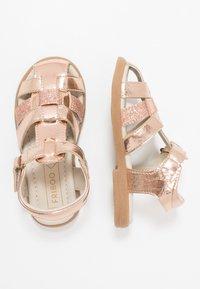Friboo - Sandals - bronze - 0