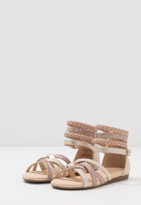 Friboo - Sandals - champagne - 3