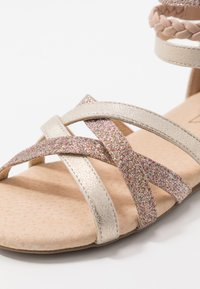 Friboo - Sandals - champagne - 2