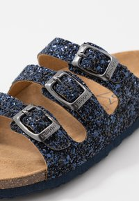 Friboo - Chaussons - dark blue - 2
