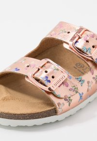 Friboo - Slippers - rose gold - 2