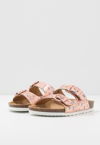 Friboo - Slippers - rose gold - 3