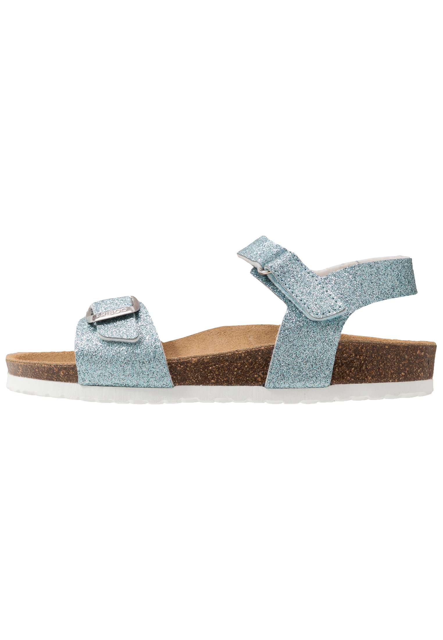 Friboo Sandaler - light blue