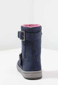 Friboo - Classic ankle boots - dark blue - 4