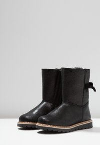 Friboo - Winter boots - black - 3