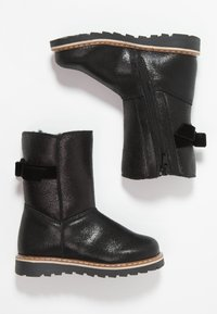 Friboo - Winter boots - black - 0