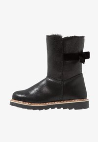 Friboo - Winter boots - black - 1