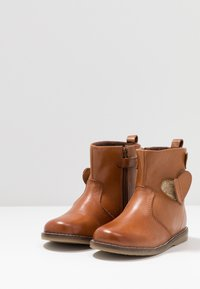 Friboo - Stiefelette - bown - 3