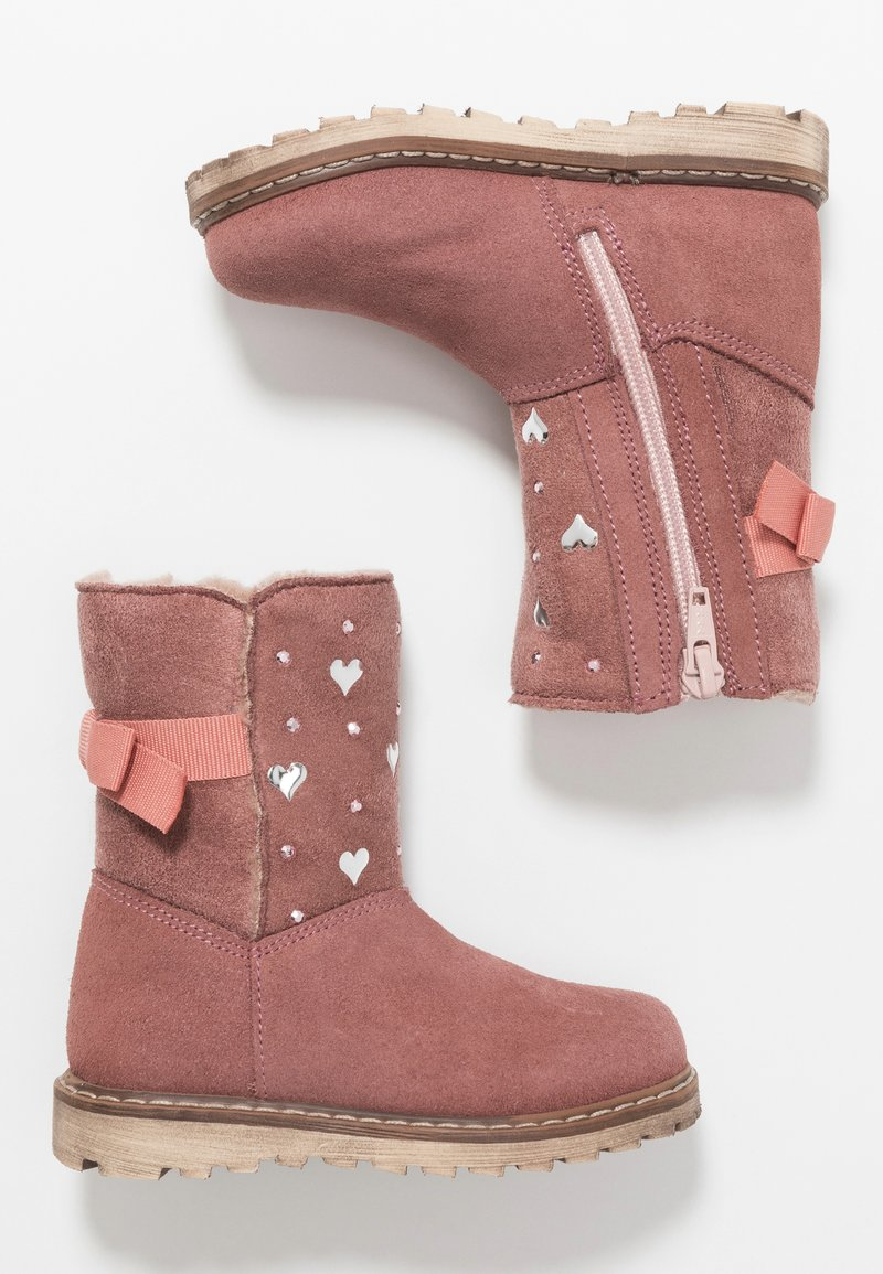 Friboo - Boots - pink