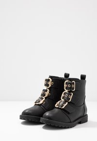 Friboo - Classic ankle boots - black - 3